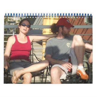 Tweelingen 06 kalender