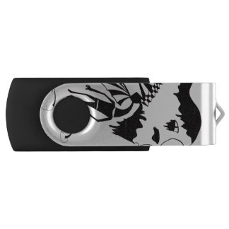 Tweelingen Swivel USB 3.0 Stick