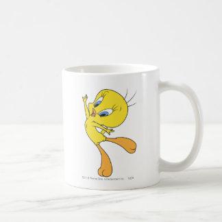 Tweety ziet me vliegen koffiemok