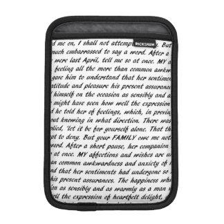 Tweezijdige de Citaten van Jane Austen