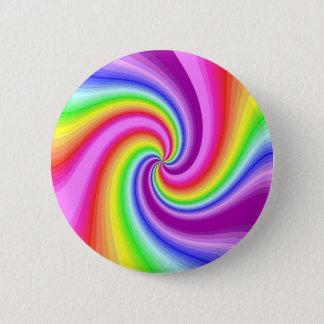 Twirly Ronde Button 5,7 Cm