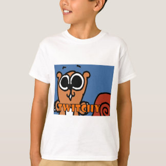 Twitchy T Shirt
