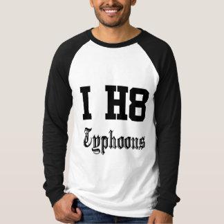 tyfoons t shirt