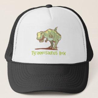 Tyrannosaurussen Rex #2 Trucker Pet