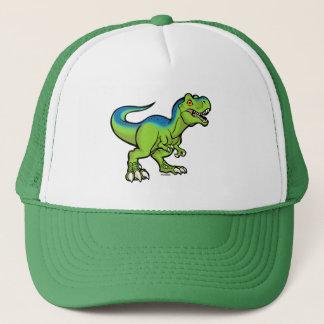 Tyrannosaurussen Toon v2 Trucker Pet
