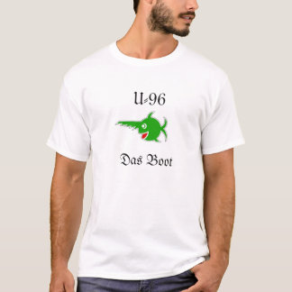 U-96 Das Laars T Shirt