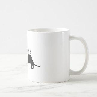 U bent een Weiner Koffiemok