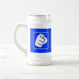 U Grappige het Anker van W Bierpul