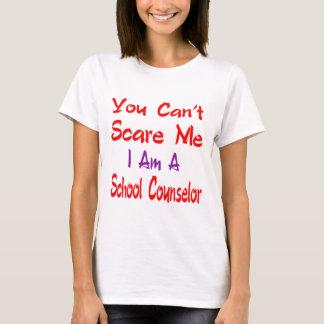 U kunt niet me doen schrikken ik bent een t shirt