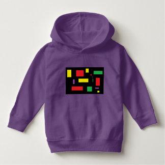 U Luv van Luv me #toddler hoodie door DAL