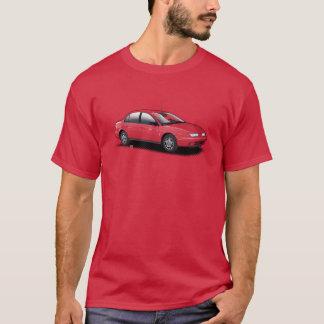 U-oogst-de-kleur de t-shirt van Saturn SL2