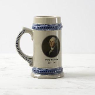 U.S.A. 1st President (Inbare Mok) Bierpul
