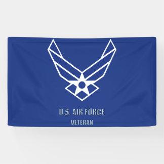 U.S. De Banner van de Dierenarts van de Luchtmacht