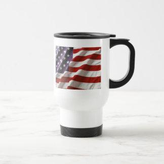 U.S. De Mok van de Koffie van de vlag