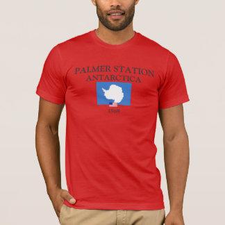 U.S. - Het Antarctische Overhemd van de Post T Shirt
