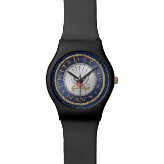 U.S. Het Horloge van de marine May28th