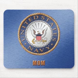 U.S. Het Mamma Mousepad van de marine Muismat