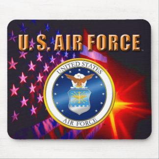 U.S. Luchtmacht Mousepad Muismat