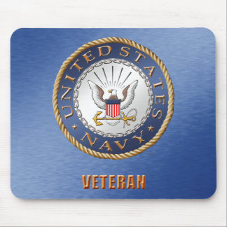U.S. Marine Mousepad Muismat