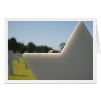 U.S. Militaire Begraafplaats in Normandië, Briefkaarten 0