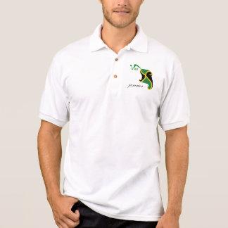 U Seet Jamaïca het Overhemd van het Polo
