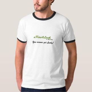 U wilt Gelukkig worden? T Shirt