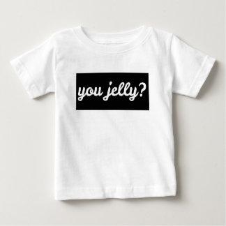 u zet op gelei baby t shirts