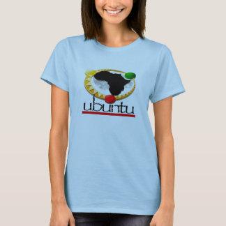 Ubuntu T van de vrouw T Shirt