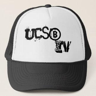 UCSB Livin Trucker Pet