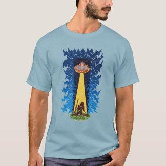 UFO - Oude Vreemdelingen T Shirt
