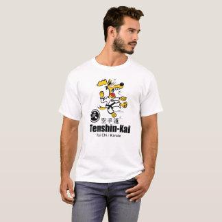 Ugmo de volwassen) T-shirt van de Karate van de