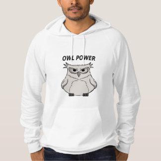 uil macht hoodie