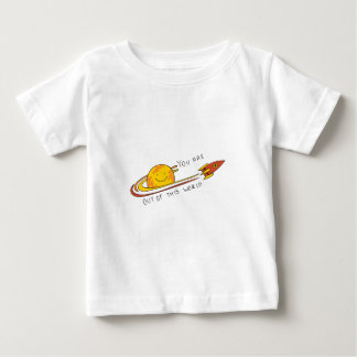 Uit Deze Wereld Baby T Shirts