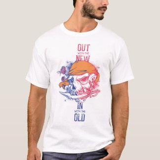 Uit met Nieuw, binnen met Oud T Shirt