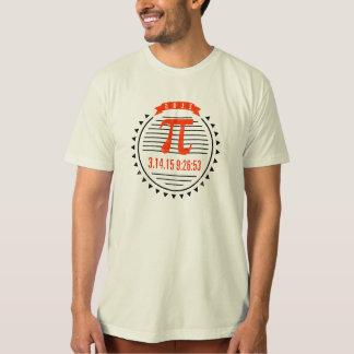 Uiteindelijk Pi Dag 2015 T Shirt