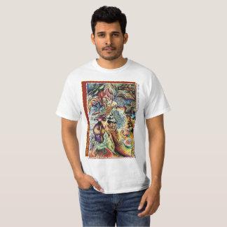 Uitgave #002 t shirt