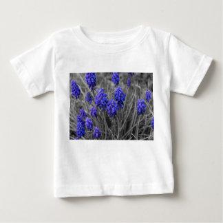 Uitgezochte de Familie van de Hyacinten van de Baby T Shirts