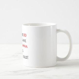 uithoudingsvermogen 80 koffiemok