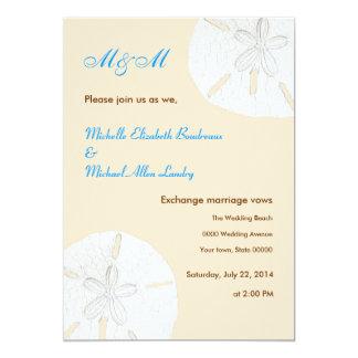 Uitnodigingen van het Huwelijk van de Dollar van