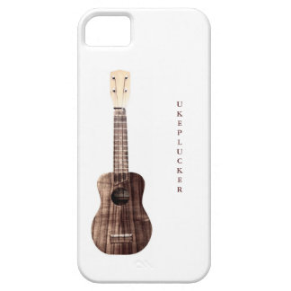 Ukeplucker Barely There iPhone 5 Hoesje