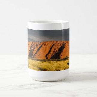 Uluru Koffiemok
