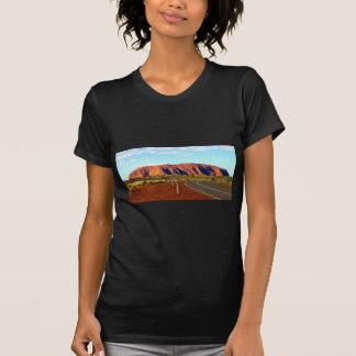 Uluru/Rots Ayers - Australië T Shirt