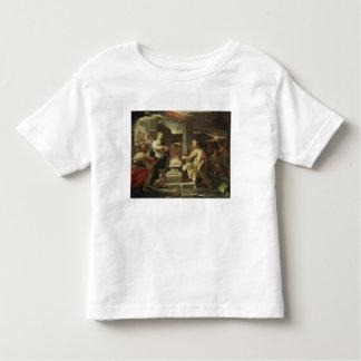 Ulysses en Calypso Kinder Shirts
