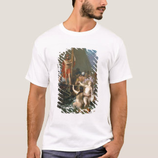 Ulysses en Sirenes 2 T Shirt