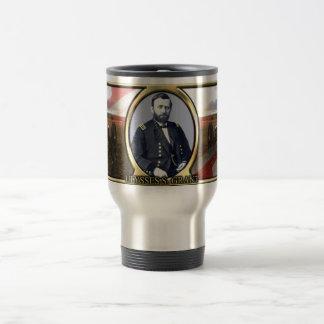 Ulysses S. Grant de Mok van de Reis van de