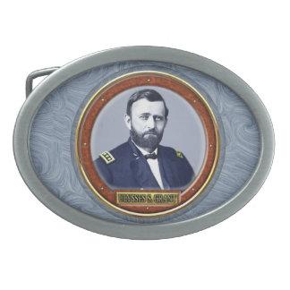 Ulysses S. Grant Gesp