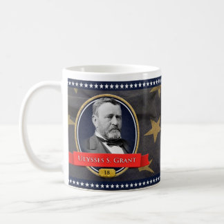 Ulysses S. Grant Historical Mok