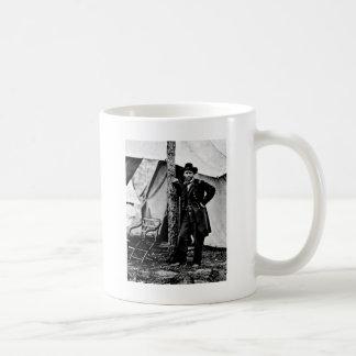Ulysses S. Grant Koffiemok