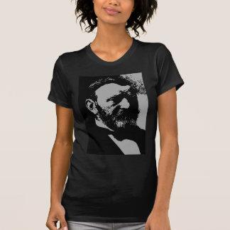 Ulysses S. Grant silhouet T Shirt