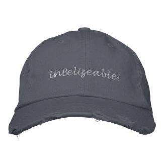 UnBelizeable! Pet 0